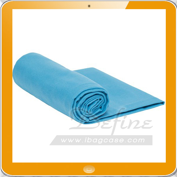 Soft and comfortable sport towel for travel&beach&climbing