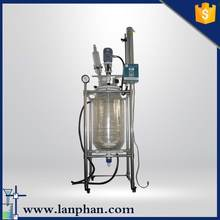 new laboratory stainless steel pressure vessel for research and development