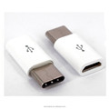 USB 3.1 Type C Male to Micro usb 5Pin Female Data Adapter for Phone & Tablet