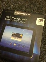 Used Current Model Tablets from US Retailer Returns