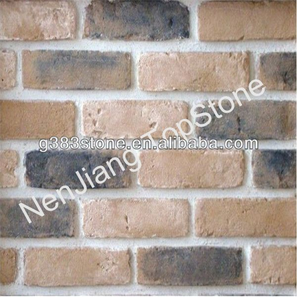 used red clay hotsale bricks
