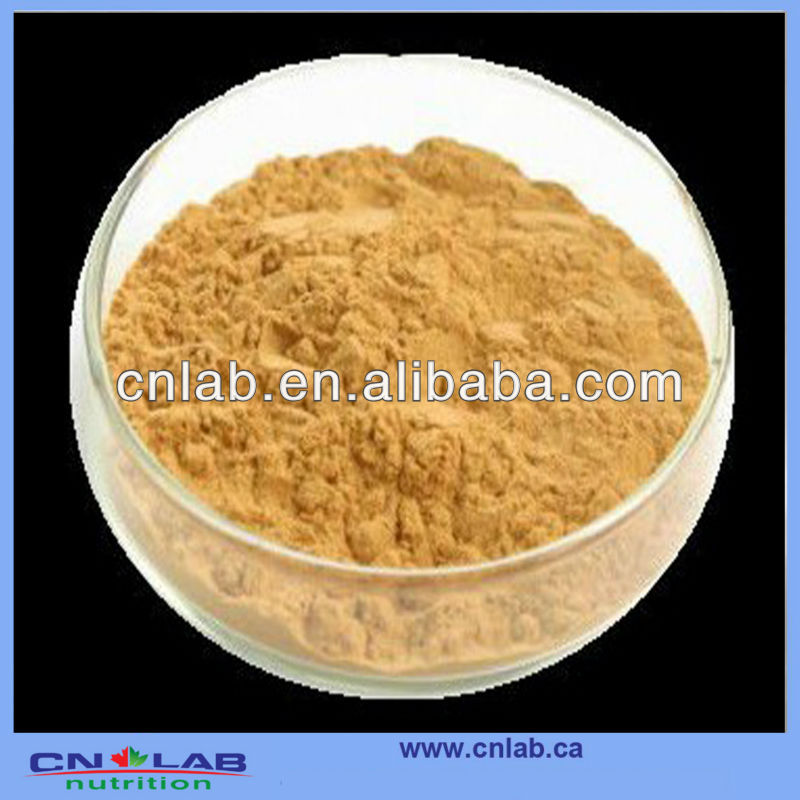100% Natural High Quality Centella Asiatica Extract Powder
