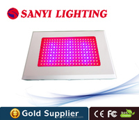 3w high power 600w led grow light Red(630nm)/Blue(460nm)