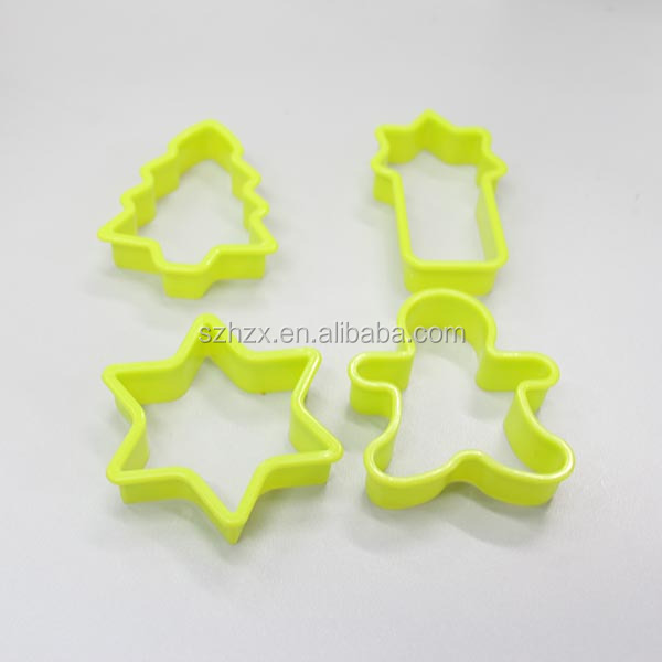 Halloween personalized ice cream molds cake decoration cake stands silicone mold