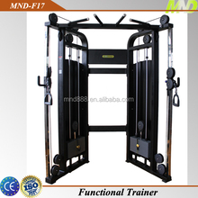 MND- F17 Functional Trainer/2015 new fitness equipment/ exercise equipment/gym machine
