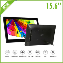"New Professional Industry Wifi Dual Core 1.8GHZ 15.6"" inch Tablet Pc With Rom 32 GB"