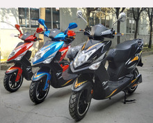 South America PANAMA Market hot sales Electric Motorcycle