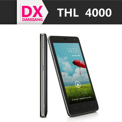 THL 4000 4.7inch 960*540P IPS Screen Mobile Phone MTK6582M Quad Core 1.3GHz Smartphone