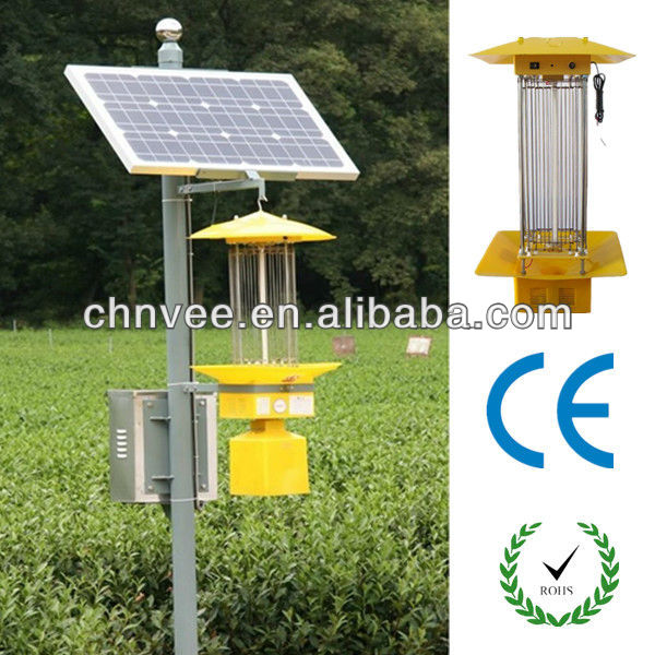 Solar Powered Pest Killer Solar Insect Light Trap Uv Lamp Insect Killer  Farmland Solar Mosquito Killer From Jiaxing Zhejiang. List Manufacturers of Mosquito Lamp Killer Solar  Buy Mosquito