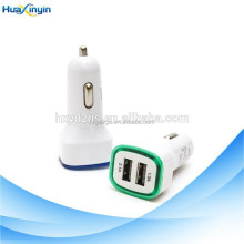 Multi Cellphone Chargers For Apple Iphone/Iphone 6/Ipad/Samsung Charger Usb Car Charger