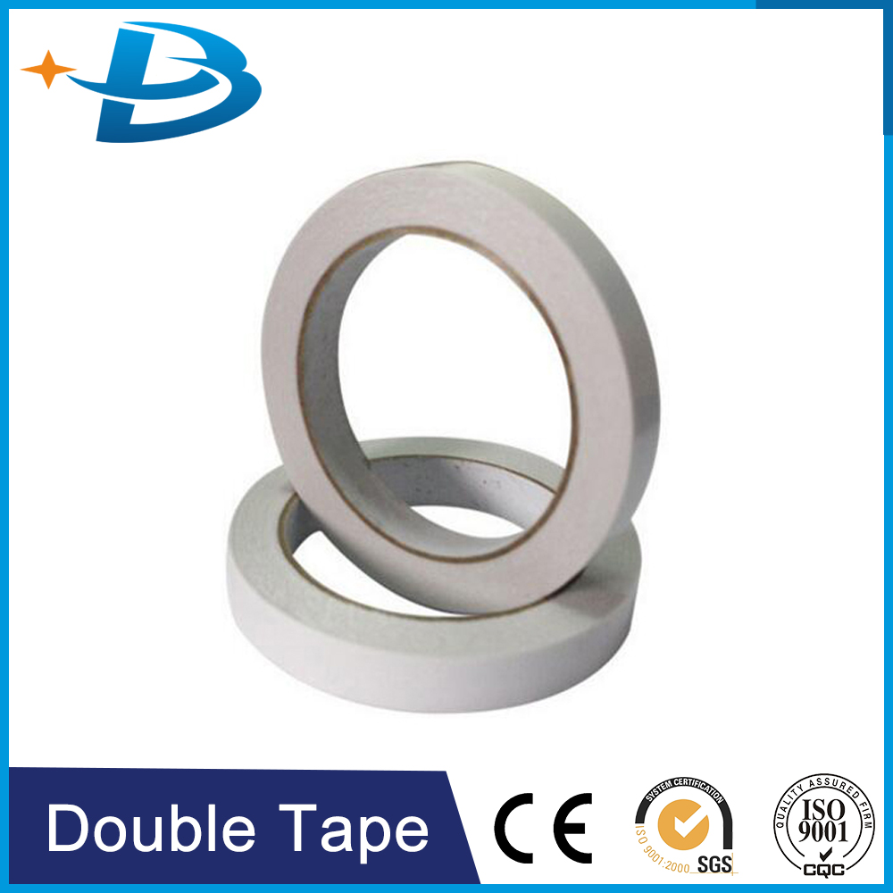 Hot Sell double sided tape for sticky residue clean-up and sealing