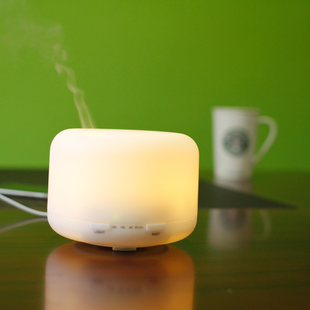Looking For Investor Aroma Humidifier Essential Diffuser Automatic Scent Diffuser