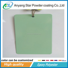Anyang Star Epoxy Polyester granite powder coating