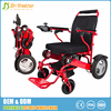 Best selling products lightweight small electric wheelchair in dubai CE FDA simple controlll electric wheelchair