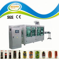 juice liquid package machine