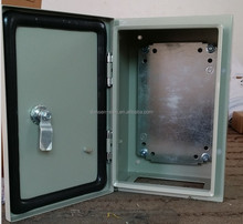 IP66 Electrical Control box , Metal enclosure box , Electrical distribution box