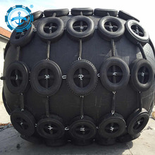 Explosion proof durable natural rubber avon inflatable fenders pneumatic fender rubber dock bumper inflatable