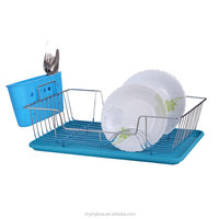 Houseware Chrome plate Frame Dish rack