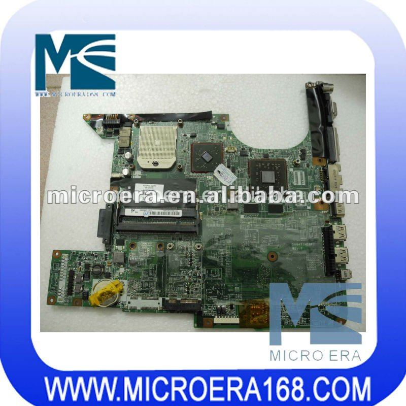 laptop motherboard for hp DV6000 449902-001 non-integrated