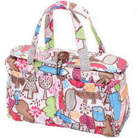 2014 new style beautiful camera bag for girls with good quality