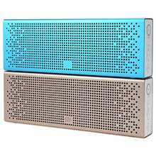 Long Time Music Play Xiaomi Mini Bluetooth Speaker Big Sound Voicebox Wireless and Wired Dual Mode Speakers Dual 36mm Driver