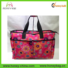 Wholesale Big Capacity Large Waterproof Polyester Mummy Bag