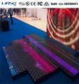 indoor LED flooring from LINSO LED for fun house