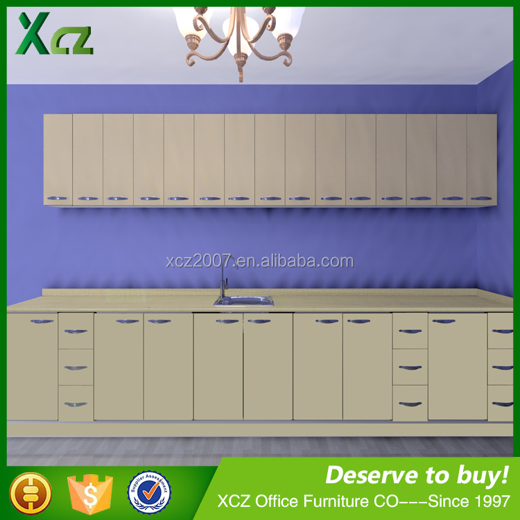 2016 China cheap modern small kitchen cupboard designs