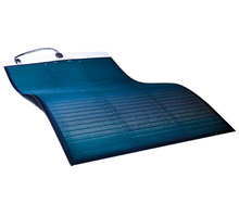 high quality amorphous silicon solar cell ,375w thin film flexible solar panel