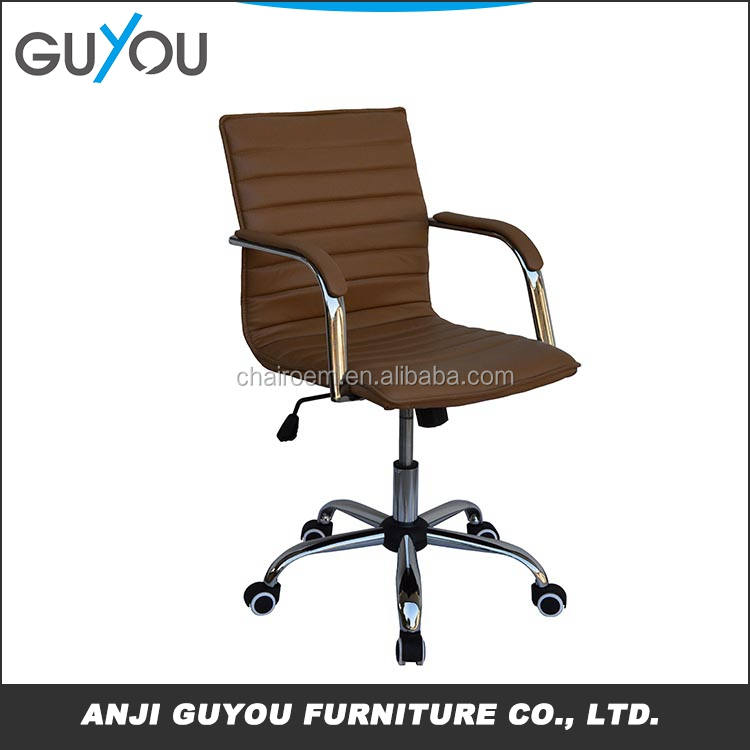 Factory Price Best Office Furniture Office Chair With Wheels And Armrest
