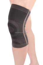 Bamboo 3D Bio Gel Knee Pad Support Brace Exercise