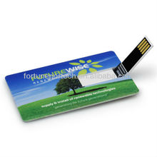 popular pen drive card 4gb flash driver