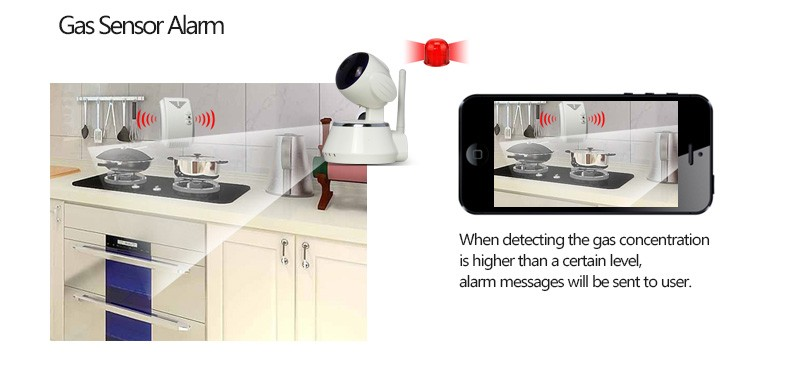 Shenzhen cctv camera 720P full HD wireless Two Way Audio CCTV IP camera