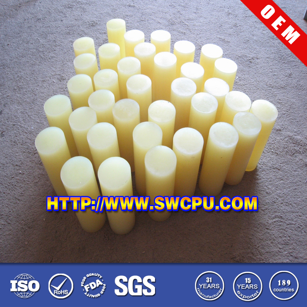 Extrusion Plastic Rod