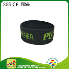 Wholesale High Quality Custom Silicone Wristbands For Men