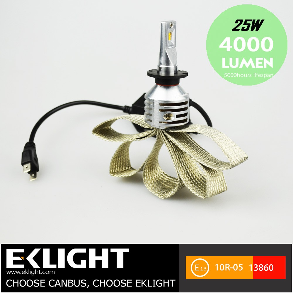 China Supplier Wholesale Motorcycle Lighting Bulb System Led Universal Motorcycle Headlight Bulb