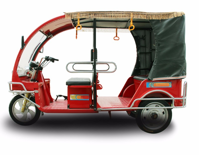 2017 New India Bajaj Rickshaw Tuk tuk three wheel for sale
