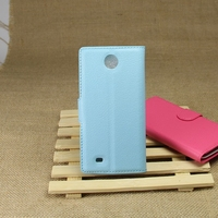 Fashion classical soft case for htc desire 601