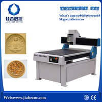 High quality factory price cnc wood carving 6090 cnc router for sale