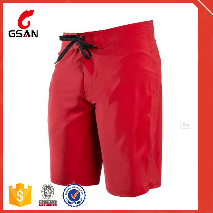 China Manufacturer Excellent Material Brand Quality Sublimation Surf Sublimation Shorts
