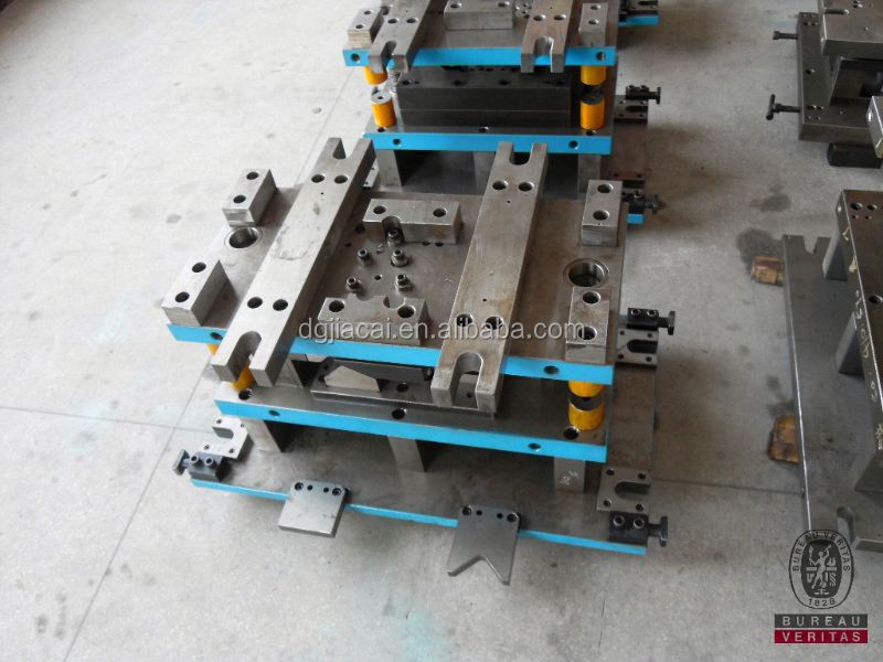 washer metal drum stamping die