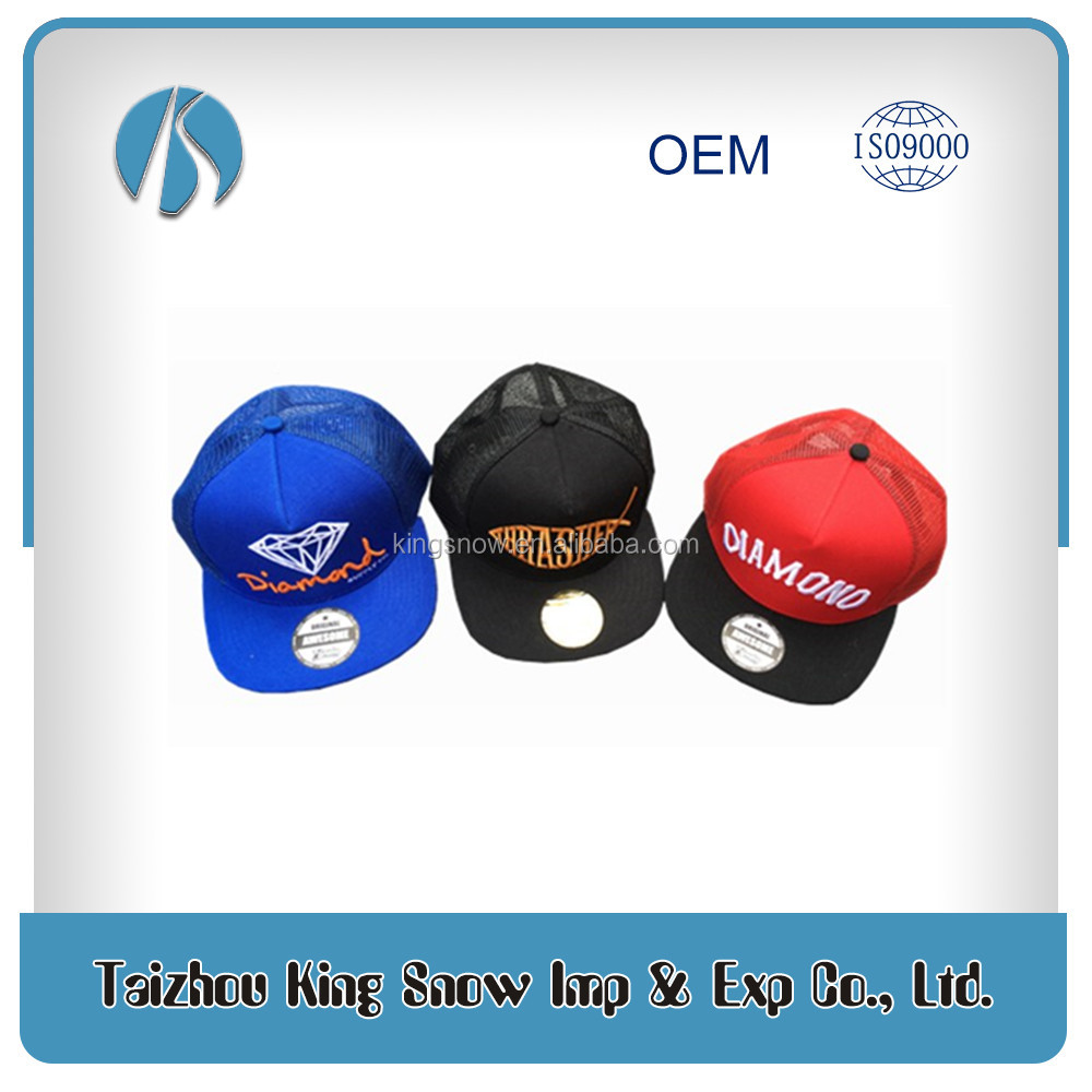 truck mesh hat and cap