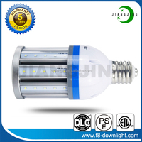 ETL DLC 5 Years Warranty 27W SMD3030 LED Post Top Lamp Retrofit Kit