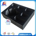 Factory directly sell custom foam inserts,protective packing foam, die cutting eva lining