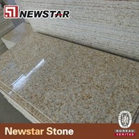 Newstar Golden sand color granite