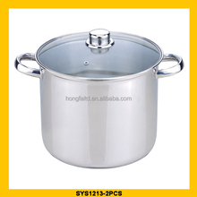 Hot selling stainless steel noodle pot with great price
