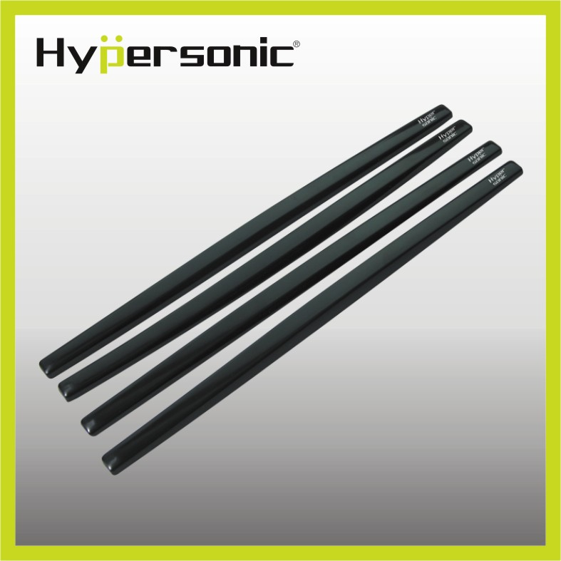 Hypersonic HP6116 car accessory chrome bumper strip