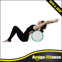 Exercise Type Body Wheel Yoga wheel Back Training Magic ring Workout Back Training Tool