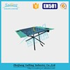 Easy Cleaning Portable Folding Table Camping Products