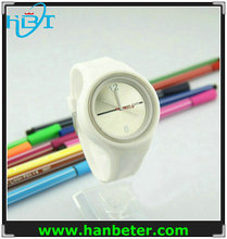 Wholesale cheap quartz gift pair watch for lover water resistant with colorful